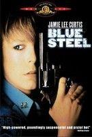 Kék acél (1990) online film