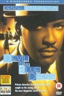Kék ördög (1995) online film