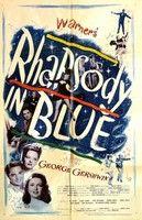 Kék rapszódia (1945) online film