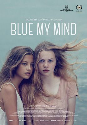 Kékről álmodom (2017) online film