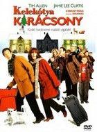 Kelekótya karácsony (2004) online film