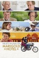 Keleti nyugalom - Marigold Hotel (2011) online film