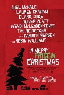 Kellemetlen karácsonyi ünnepeket (2014) online film