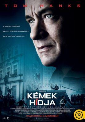 Kémek hídja (2015) online film