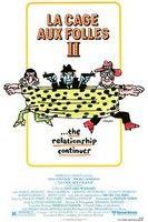 Őrült nők ketrece 2. - Kémek a lokálban (1980) online film