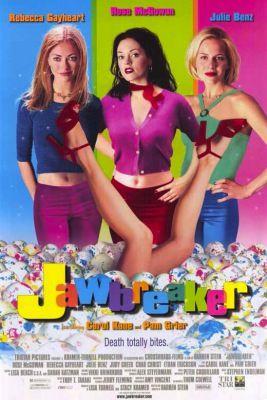 Kemény dió (1999) online film