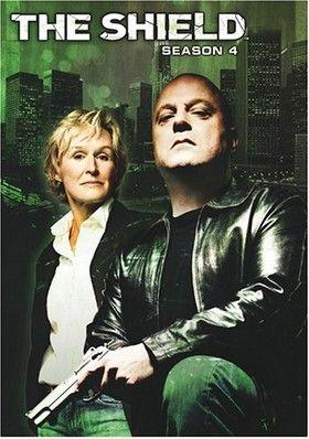 Kemény Zsaruk 4.évad (2005) online sorozat