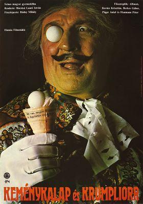 Keménykalap és krumpliorr 1. évad (1974) online sorozat
