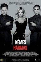 Kémes hármas (2012) online film