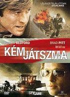 Kémjátszma (2001) online film