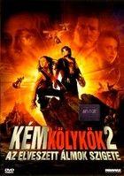 K�mk�lyk�k 2: Az elveszett �lmok szigete (2002) online film