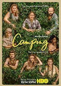 Kemping 1. évad (2018) online sorozat