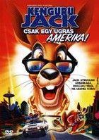 Kenguru Jack - Csak egy ugrás Amerika! (2004) online film
