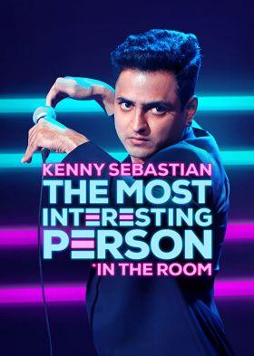 Kenny Sebastian: A legérdekesebb ember a szobában (2020) online film