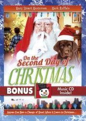 Kényelmetlen karácsony (1997) online film