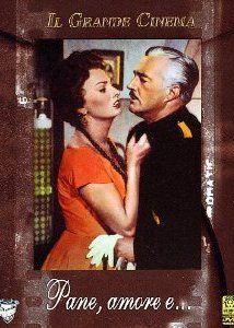 Kenyér, szerelem és... (1955) online film