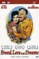 Kenyér, szerelem, fantázia (1953) online film
