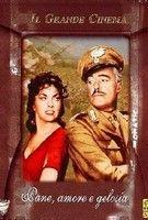 Kenyér, szerelem, féltékenység (1954) online film