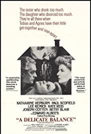 Kényes egyensúly (1973) online film