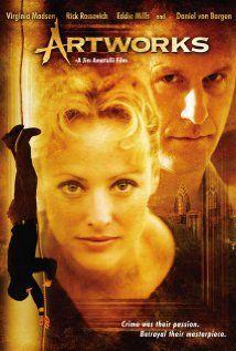 Képtelen bűnök (Artworks ) (2003) online film