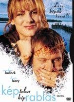 Képtelen képrablás (1996) online film