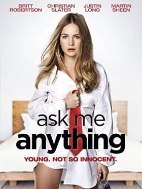 Kérdezz bármit (2014) online film
