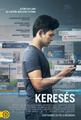 Keresés (2018) online film