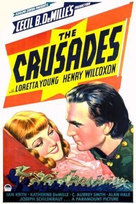Keresztes hadjárat (1935) online film