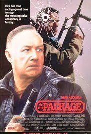 Kereszttűzben (1989) online film