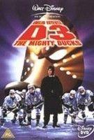Kerge kacsák 3. (1996) online film