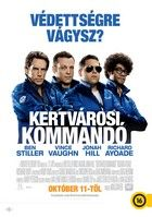 Kertvárosi kommandó (2012) online film