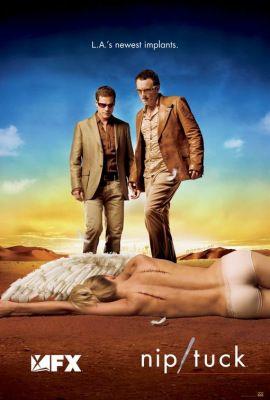 Kés alatt 1. évad (2003) online sorozat