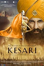 Kesari (2019) online film
