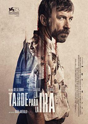 Késő harag (2016) online film