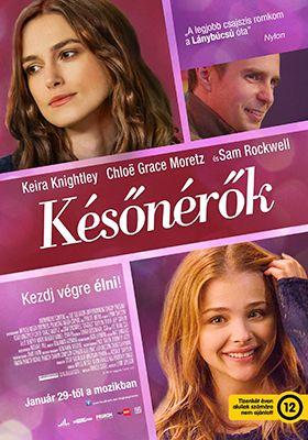 Későnérők (2014) online film