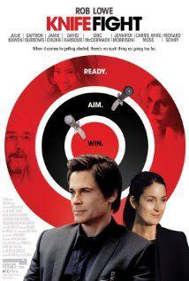 Késpárbaj (2012) online film