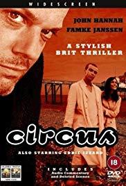 Kész cirkusz (2000) online film