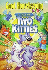 Két cica meséje (A Tale of Two Kitties) (1996) online film