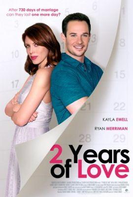 Két év szerelem (2017) online film