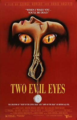 Két gonosz szem (1990) online film