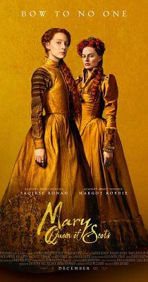 Két királynő (2018) online film