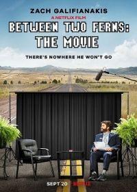 Két páfrány között: A film (2019) online film