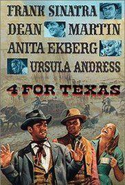 Két pár texasi (1963) online film