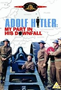 Két Balláb az ezredben - avagy hogyan járultam hozzá Hitler bukásához (1973) online film