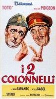 Két ezredes (1962) online film