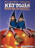 Két tojás száz bajt csinál (1993) online film
