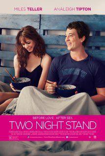 Kétéjszakás kaland (2014) online film