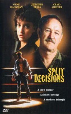 Kétes döntés (1988) online film
