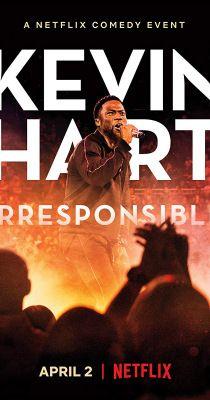 Kevin Hart: Irresponsible (2019) online film