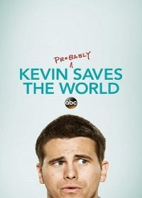 Kevin (Probably) Saves the World 1. évad (2017) online sorozat